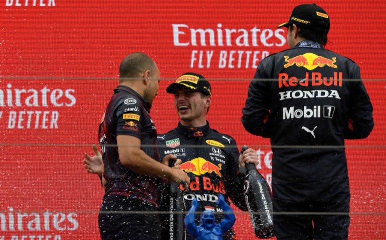 Max Verstappen bindt 2,1 miljoen kijkers aan Ziggo Sport