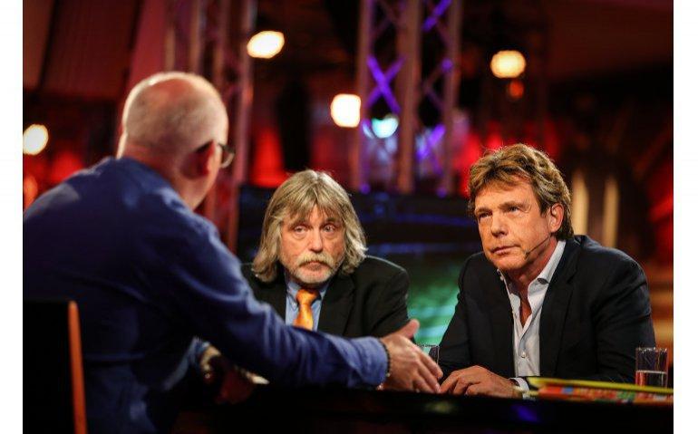 Visie John de Mol komt uit: RTL Nederland en Talpa samen verder