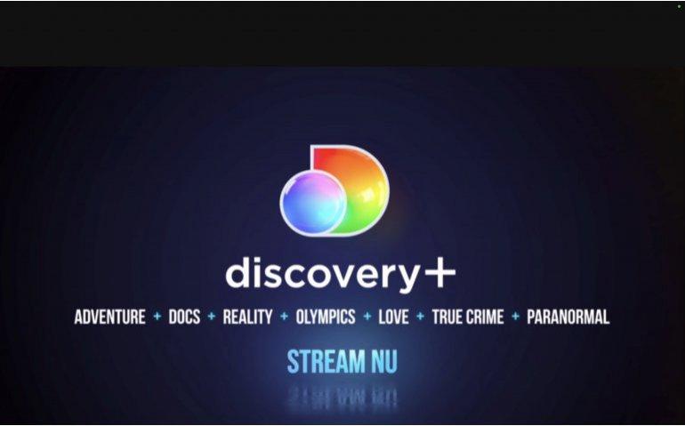 discovery+ breidt uit met sportabonnement