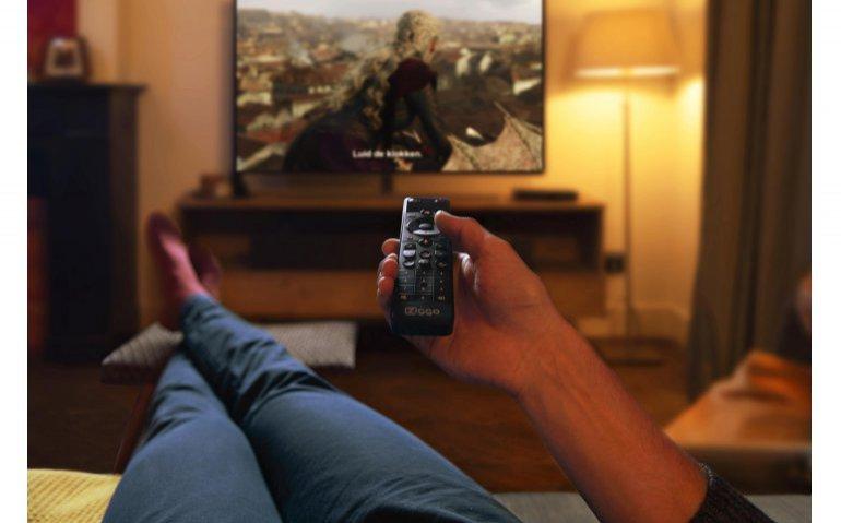 Ziggo: dubbele verspreiding SD/HD blijft, wel meer HD en 4K