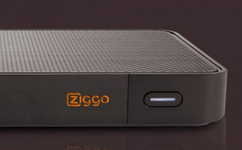 Ziggo Mediabox Next voor meer klanten beschikbaar