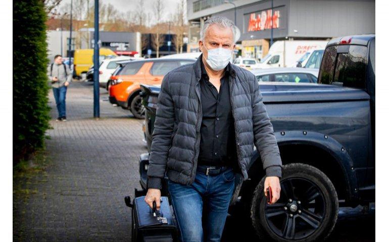 Peter R. de Vries nabij studio RTL Boulevard neergeschoten