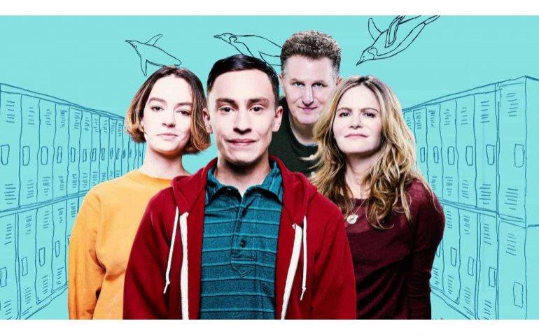 Dit zijn deze week nieuwe series op Netflix