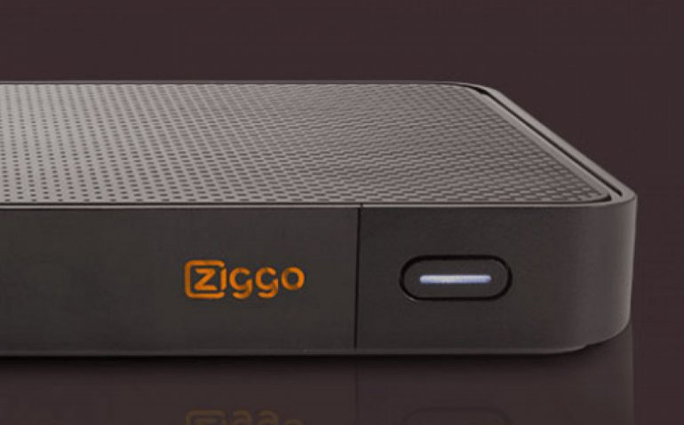 Ziggo breidt functionaliteit Mediabox Next uit