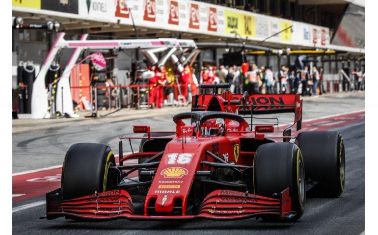 Innovatieve Formule 1 GP Groot-Brittanië live op Ziggo Sport en satelliet