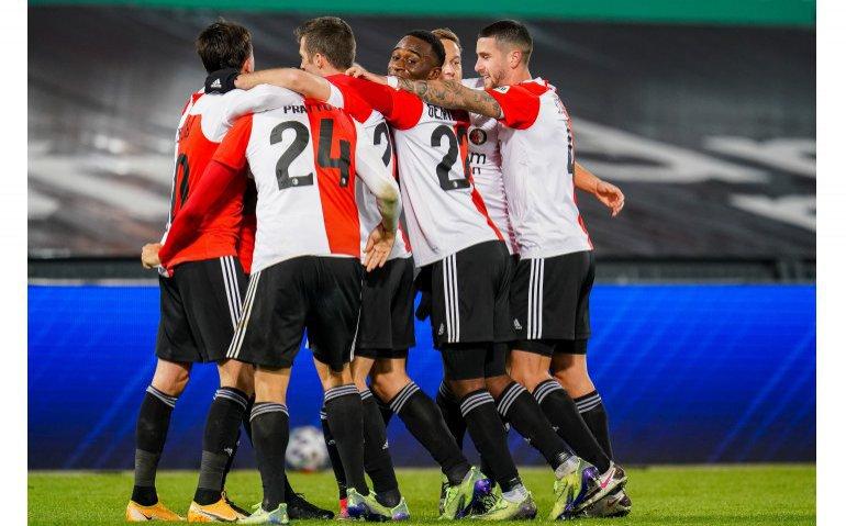 Hoe kan je FC Drita – Feyenoord live volgen?