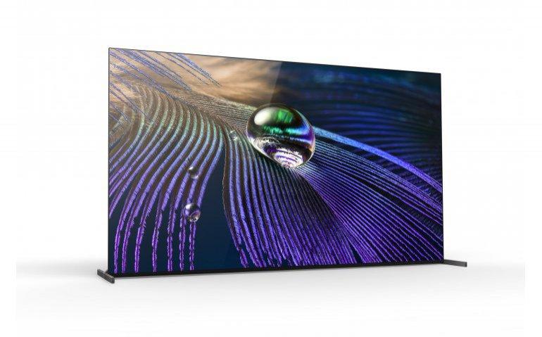 Sony Bravia XR A90J: Waanzinnige beeldkwaliteit