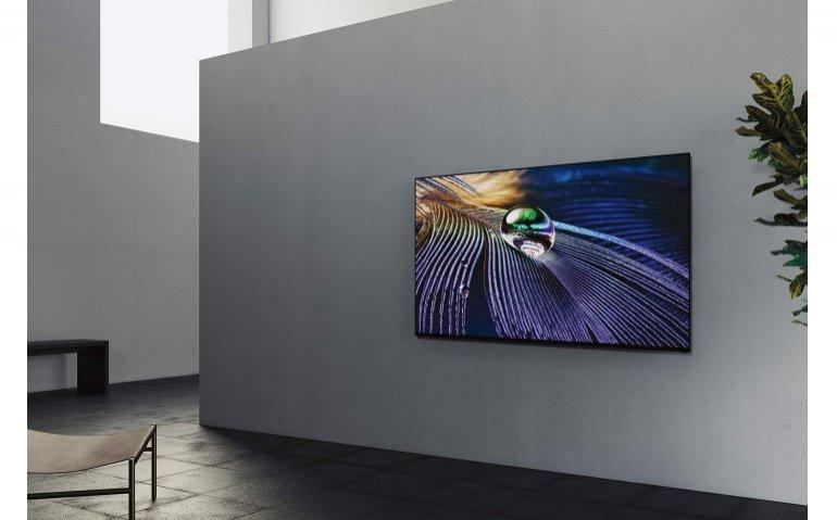 Getest in Totaal TV: OLED op z'n best met de Sony Bravia XR A90J