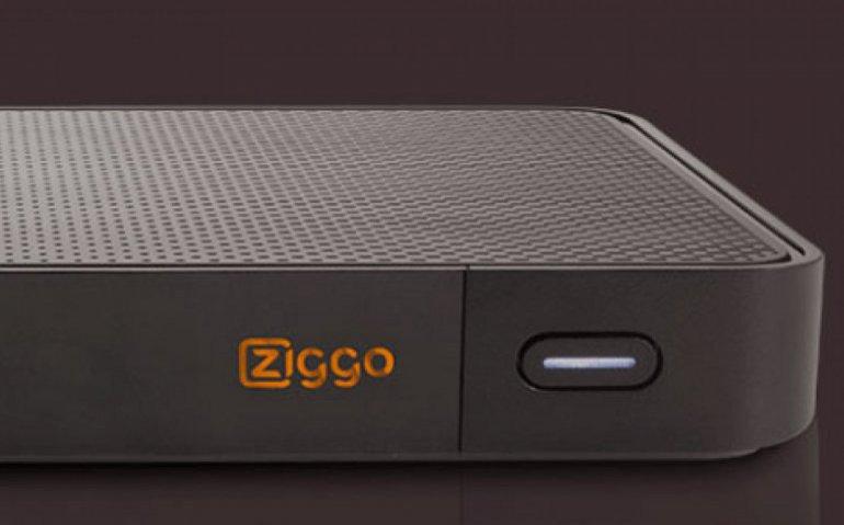 'Ziggo stapt deels over op IPTV'