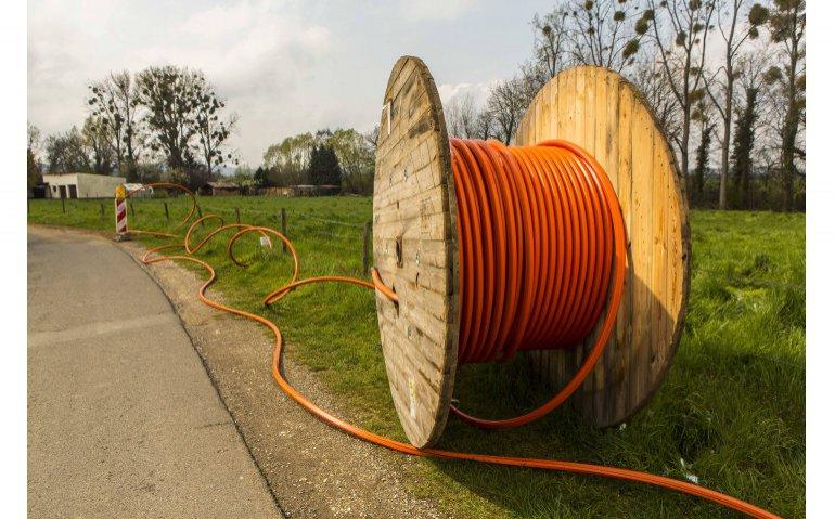 Delta Fiber: supersnel internet in 25 procent Nederlandse woningen