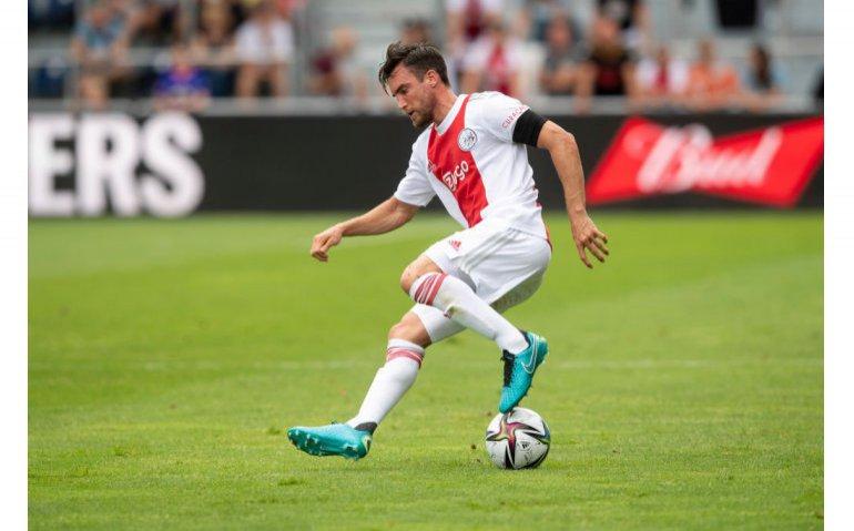 Ziggo Sport zendt woensdag twee wedstrijden Ajax live uit