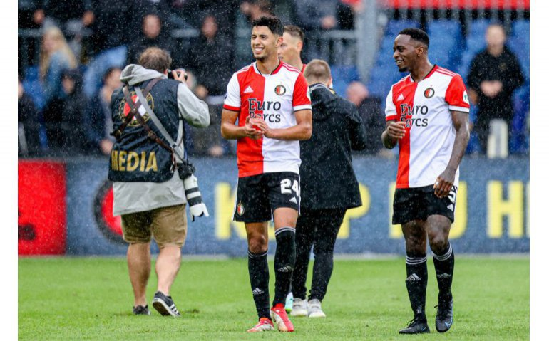 Hoe kan je Feyenoord – FC Luzern live volgen?