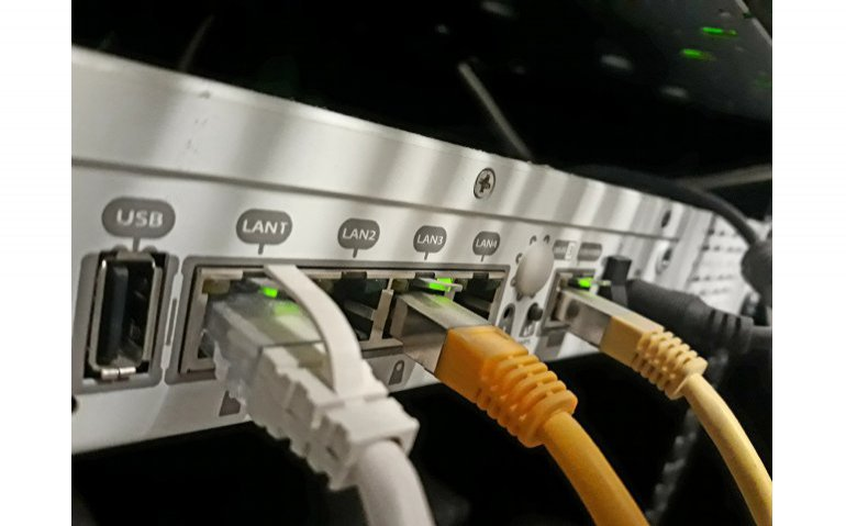 Internet via KPN glasvezel goedkoper