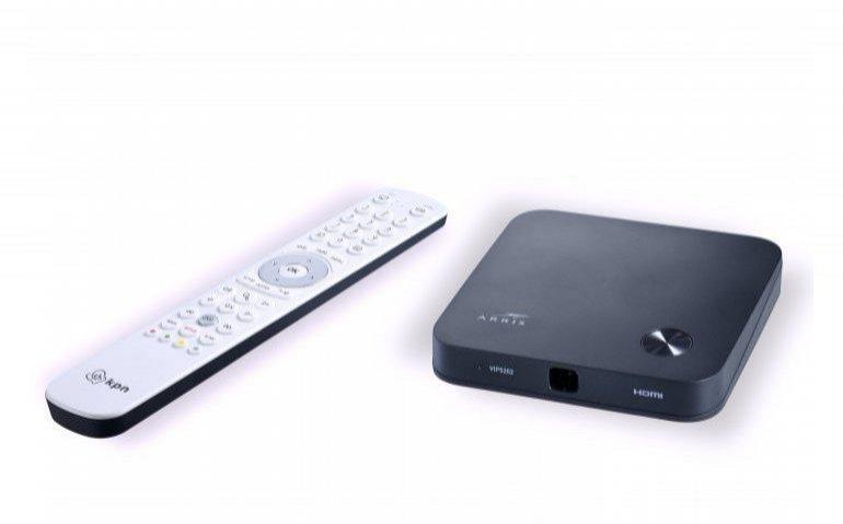 KPN verbetert ervaring Interactieve TV
