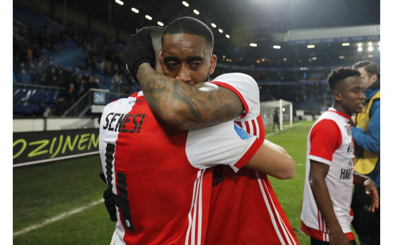 Ajax, PSV en Feyenoord live in Eredivisie 'gratis' bij KPN