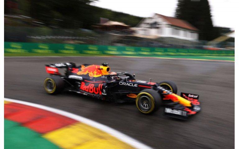 Formule 1 na zomerstop terug op Ziggo Sport met GP België