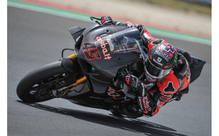 Ziggo Sport probeert Formule 1 te vervangen met MotoGP en NASCAR