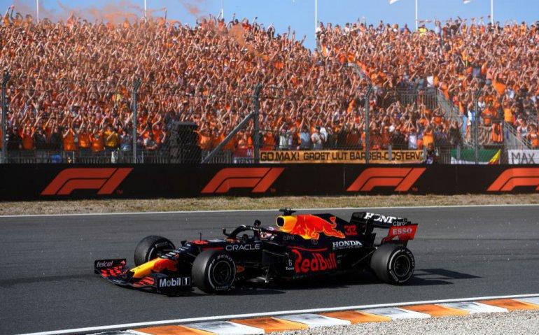 Waar kan je Formule 1 Grand Prix Italië live volgen?