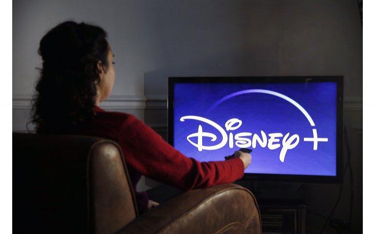 Disney+ op meer Smart TV-televisies maar nog niet bij Ziggo en KPN
