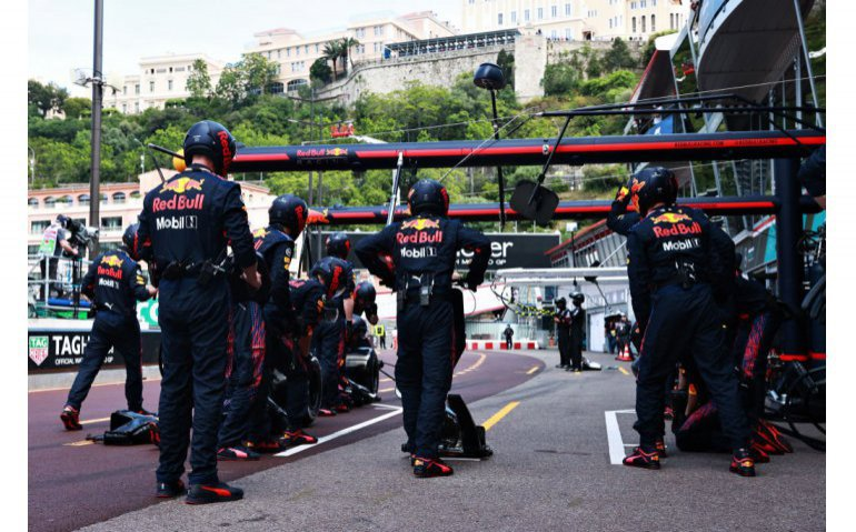 Formule 1 Grand Prix Rusland live op Ziggo Sport