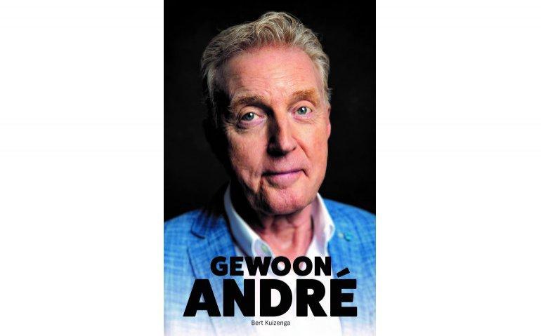 Win de biografie van André van Duin