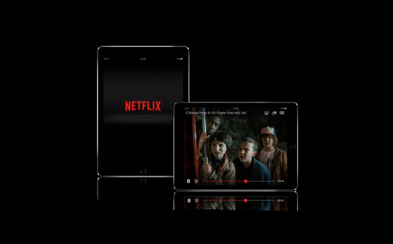 Netflix blundert met foutieve prijsverhoging
