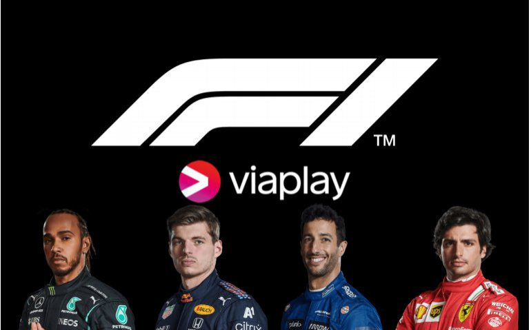 Viaplay wil Formule 1 'heel erg betaalbaar' aanbieden