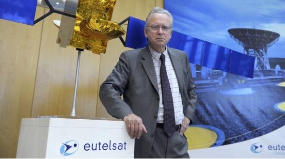274 miljoen huishoudens kijken naar Eutelsat-satellieten