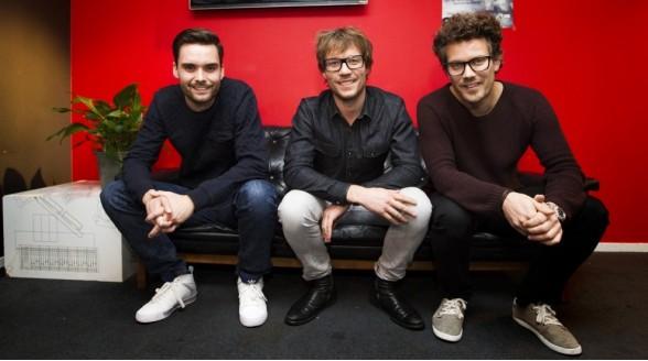 3FM Serious Request en NPO Radio 2 Top 2000 live op Apple TV