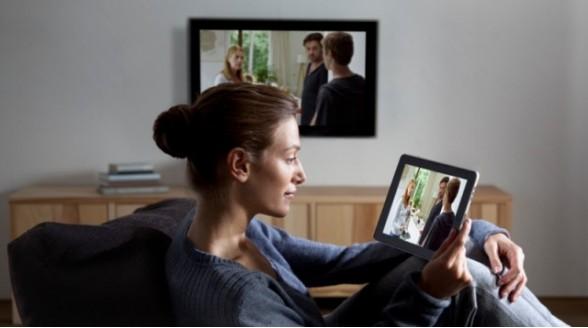 42 zenders in HD via Ziggo Horizon GO