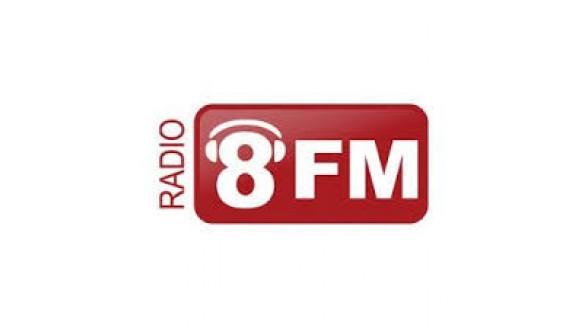 8FM vanaf januari landelijke radioketen
