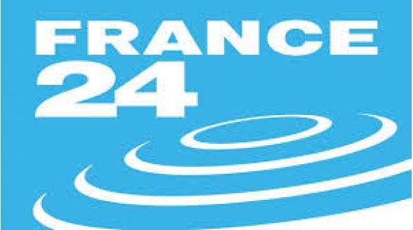 Aanslagen Parijs op Franse nieuwszenders