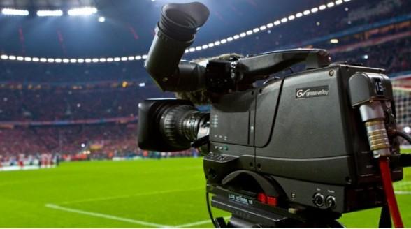 Achtste finales EK voetbal op NPO 1 en NPO Radio 1
