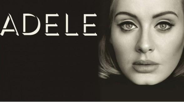 Adele op Glastonbury live op BBC Two