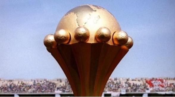Afrika Cup voetbal live op Eurosport