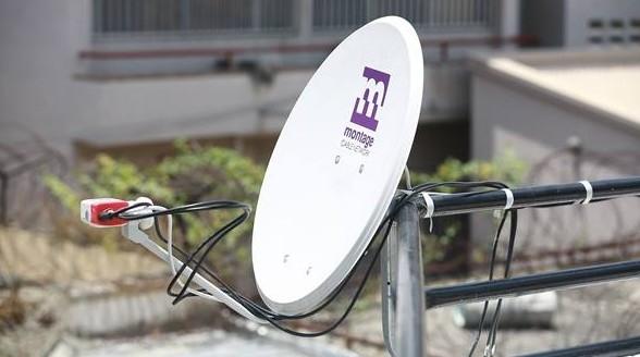 Afrikaanse themazenders ongecodeerd op Astra3-satelliet
