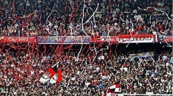 Ajax heeft banden met Ziggo, Feyenoord met KPN