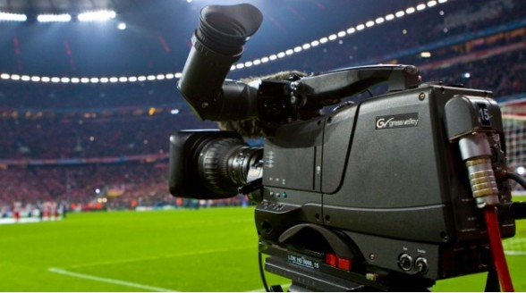 Ajax in Champions League op Veronica en Ziggo Sport