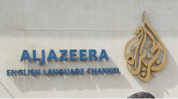 Al Jazeera HD ongecodeerd via satelliet