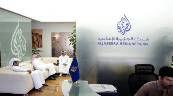 Al Jazeera krimpt in
