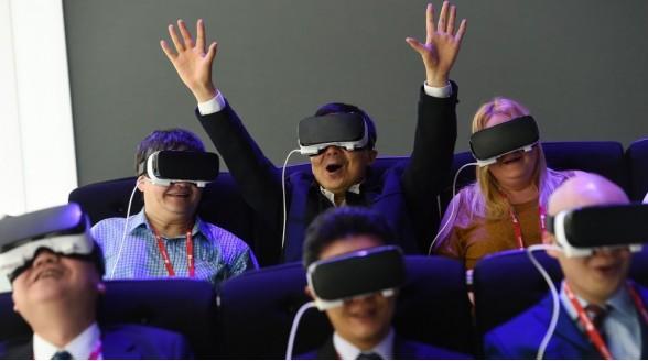 Amsterdam krijgt eerste permanente virtual realitybioscoop