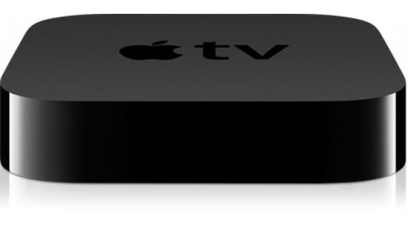 Apple roept Apple TV wegens technisch probleem terug