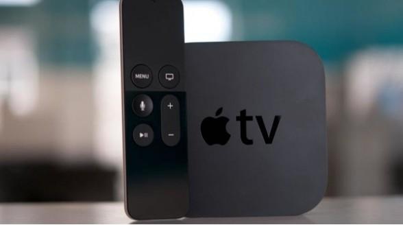 Apple TV 4 vanaf 26 oktober verkrijgbaar