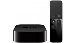 Apple TV 4de generatie: Apple TV: beter dan ooit, maar niet perfect