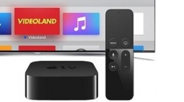 Apple TV breidt verder uit