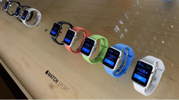 Apple Watch in juni in Nederland te koop