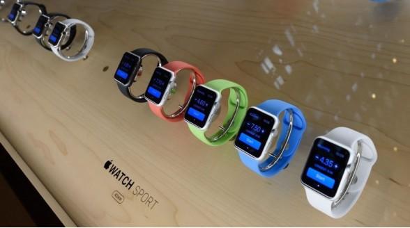 Apple Watch in juni in Nederland te koop