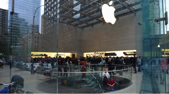Apple zet tv-dienst voorlopig in ijskast