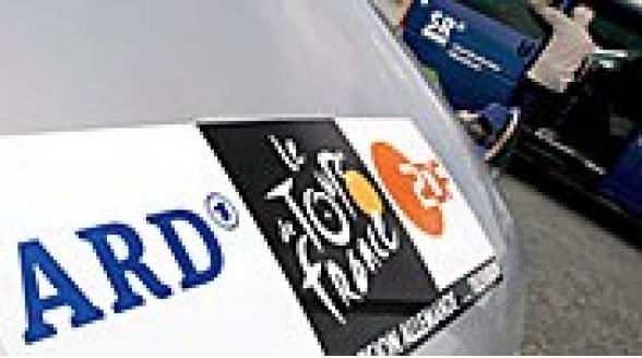 ARD en ZDF blijven ongecodeerd via satelliet uitzenden