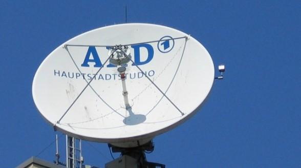 ARD en ZDF verliezen uitzendrechten door Astra1-satelliet